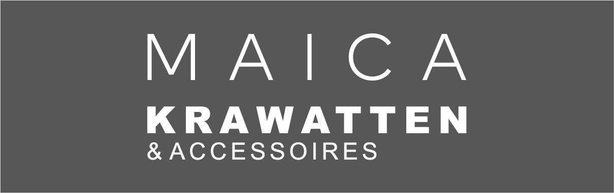 MAICA Krawatten & Accessoires